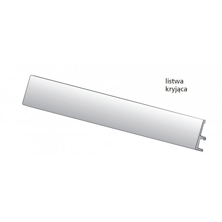 Concealing lath Minima M & T