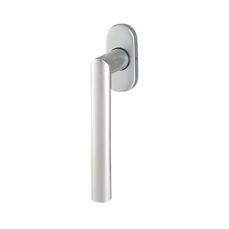 Window Handles Lusy brass