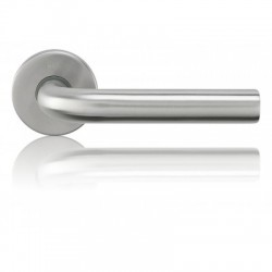 Door handles Deny round