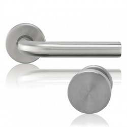 Knob-Door handle Deny stainless steel