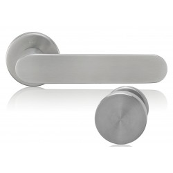 Knob-Door handleNova stainless steel