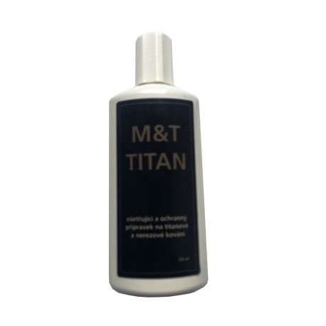 Cleaner M & T Titan