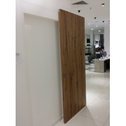 Sliding system for wooden doors MAGIC 1100