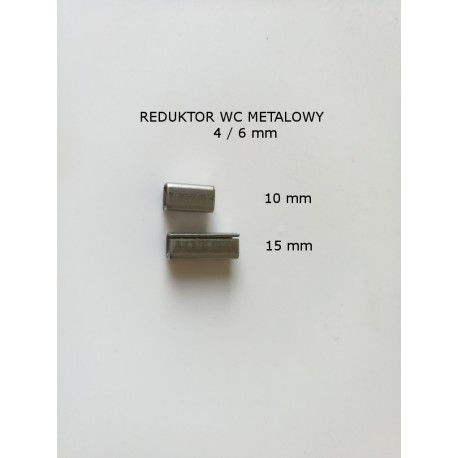 Adapter WC