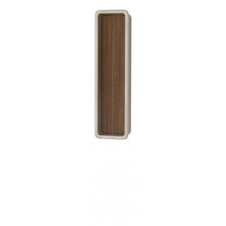 Uchwyt Maximal II do drzwi przesuwnych drewnianych