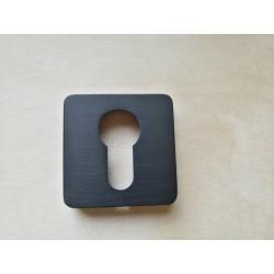Rozeta na wkładkę patentową Minimal/Maximal 47x47 mm