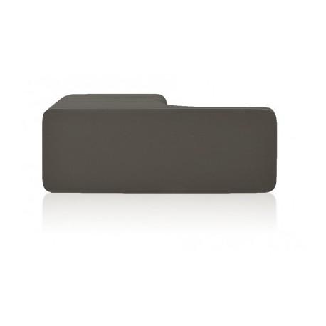 Knob Minimal M&T with handle function