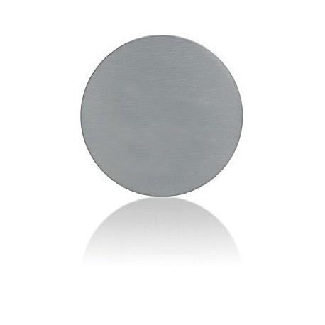 Rozeta magnetyczna okrągła bez otworu