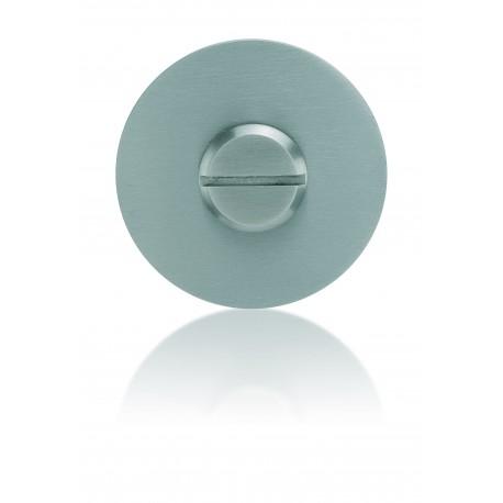 Rozeta magnetyczna okrągła WC
