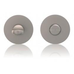 Rozeta magnetyczna okrągła WC SNi