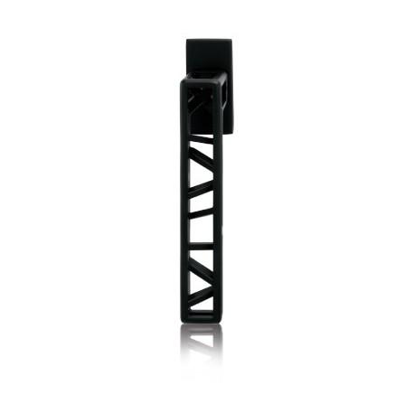 Klamka okienna Industry Squelette TiN-K