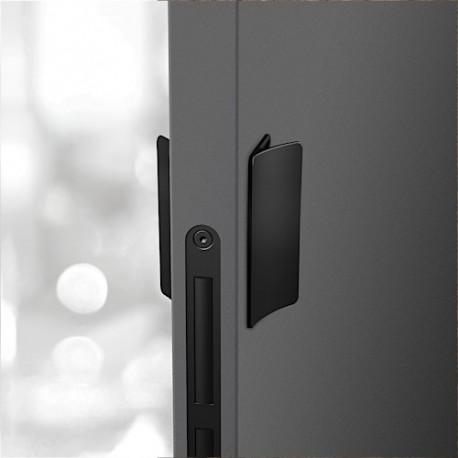 Uchwyt KONZERVA 110 mm do drzwi przesuwnych drewnianych
