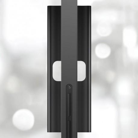 Uchwyt YES! 110 mm do drzwi przesuwnych drewnianych