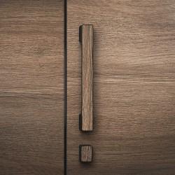 Pochwyty MAXIMAL do drzwi WC/łazienka