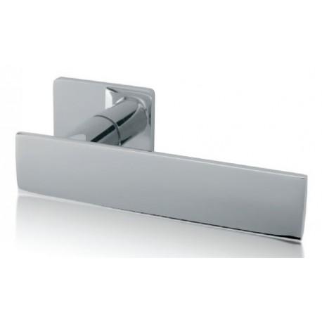 Klamka Entero kwadratowy szyld MG M&T