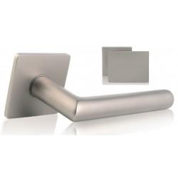 Gałko-Klamka Lusy kwadratowy szyld MG M&T