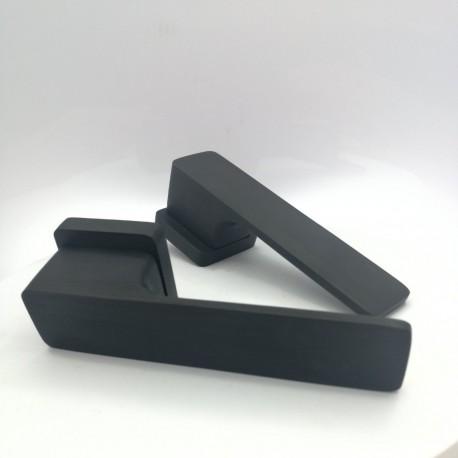 Klamka Minimal Cr-K 47x47 M&T szyld kwadratowy
