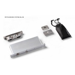 Pivot door hinge SystemM KIT