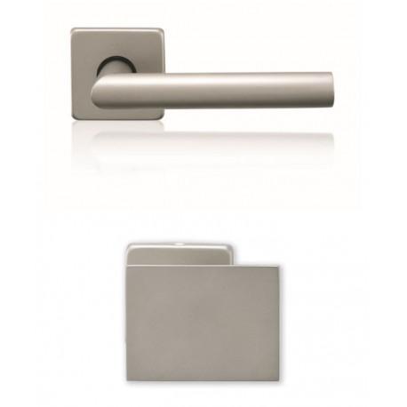 Door handle Cesan round rosette MG