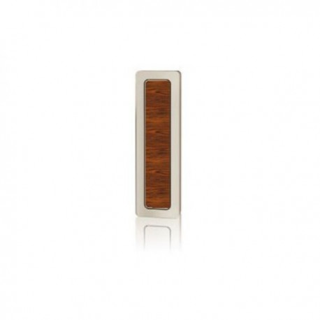 Maximal handle for sliding doors glass