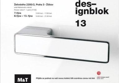 M&T on designblok 13